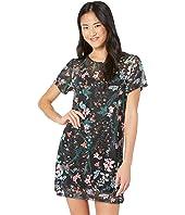 Secret Jewel T-Shirt Dress