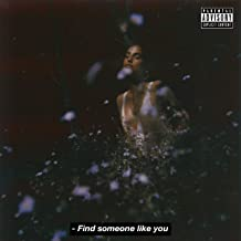 Find Someone Like You [Explicit]