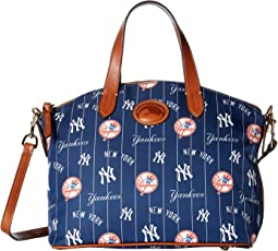 MLB Small Gabriella Satchel