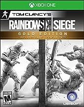 Tom Clancy's Rainbow Six Siege - Gold Edition - Xbox One