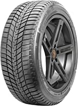 Continental WinterContact SI Studless-Winter Radial Tire - 235/65R17XL 108T