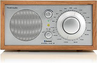 Tivoli Model One Bluetooth UKW /MW Radio in Kirsche/Silber