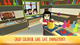Bakery Delicious Sweet Pie Cooking Fever Story: Making Food Game Mania