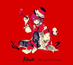 Best vocaloid fukase the greatest hits Reviews