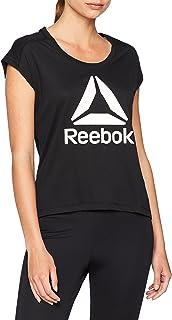 Reebok womens WOR SUPREMIUM 2.0 T-Shirt