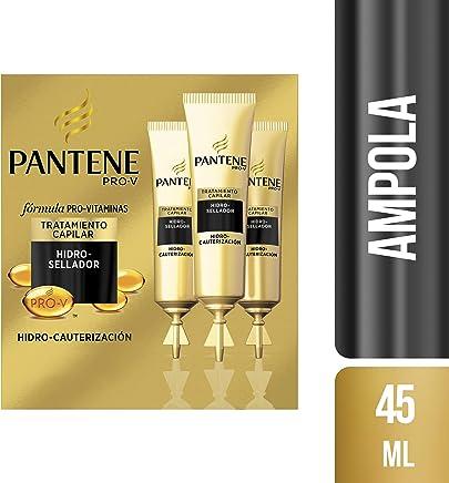 Ampola Pantene Hidro-Cauterização 3 Unidades x 15 ml