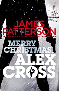 Merry Christmas, Alex Cross: (Alex Cross 19) (English Edition)