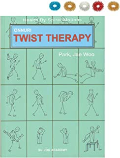 Best twist therapy sujok Reviews