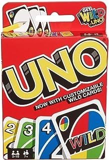 لعبة بطاقات أونو من ماتيل جيمز