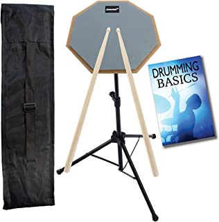 Best drum learning pad Reviews