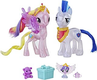 Best princess cadence and shining armor Reviews