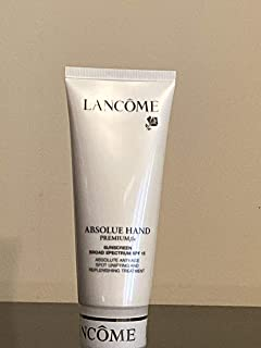 Lancome Absolue Hand Premium BX 3.5 oz / 100 g