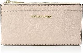 MICHAEL Michael Kors Women's Jet Set Card Holder