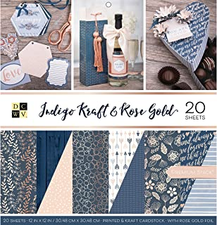Best indigo rose gold Reviews