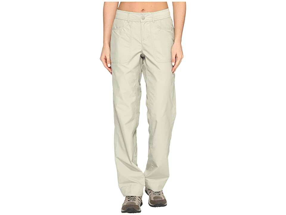 The North Face Horizon 2.0 Pants (Granite Bluff Tan Heather) Women