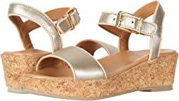 UGG Kids - Milley Metallic (Toddler/Little Kid/Big Kid)