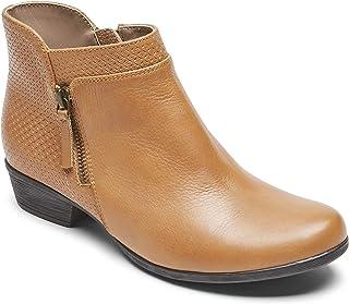 حذاء روك بورت كارلي بوت نسائي للكاحل