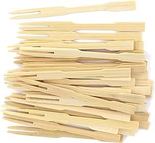 BambooMN Brand - 1,000 Pieces - 3.5