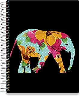 $44 » Sponsored Ad - Tools4Wisdom Daily Planner 2021-2022 - April 2021 to June 2022 Calendar - 8.5 x 11 Hardcover - Full-Color -...