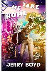 Take Me Home (Bob and Nikki Book 17) Kindle Edition