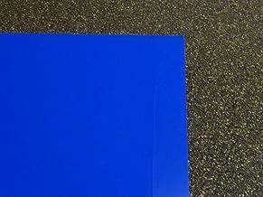 Plaque en polycarbonate UV transparente 1000 x 600 x 4 mm PC incolore alt-intech/®
