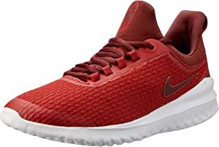 Nike Australia Boys Renew Rival (GS) Fashion Shoes, Dune Red/Pueblo Brown-Summit White