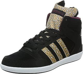 Hoops CST Mid, Women's Hi-Top Sneakers