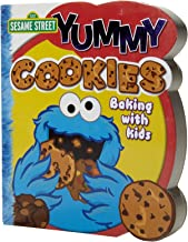 Sesame Street Yummy Cookies: Baking with Kids