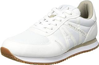 Armani Exchange Women's Low-Top Sneakers