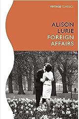 Foreign Affairs Kindle Edition