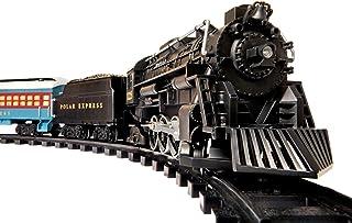 ライオネルPolar Express Train Set–g-gauge