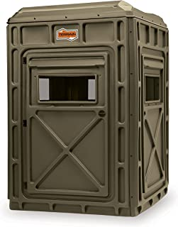 Best hard plastic hunting blinds Reviews