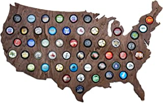 beer cap states uncommon goods