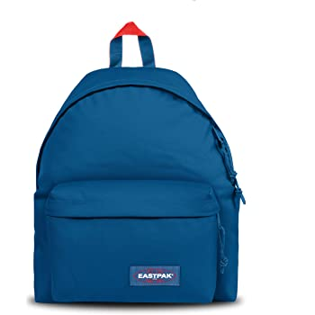 Eastpak PADDED PAK'R Sac à dos loisir, 40 cm, 24 liters, Bleu (Blakout Urban)