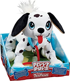 Snuggle Pets Peppy Pups - Dalmatian