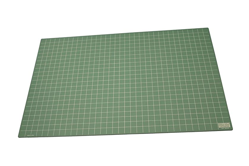 Uchida GL Marvy Opaque Cutting Mat, Jade Green, 24-Inch by 36-Inch