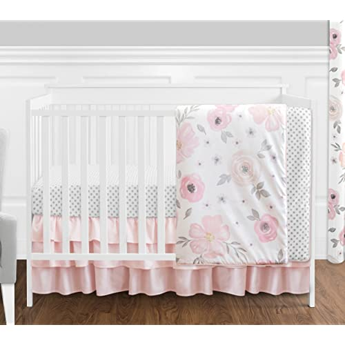 Mini Crib Bedding Sets For Girl.Mini Crib Bedding Sets Amazon Com