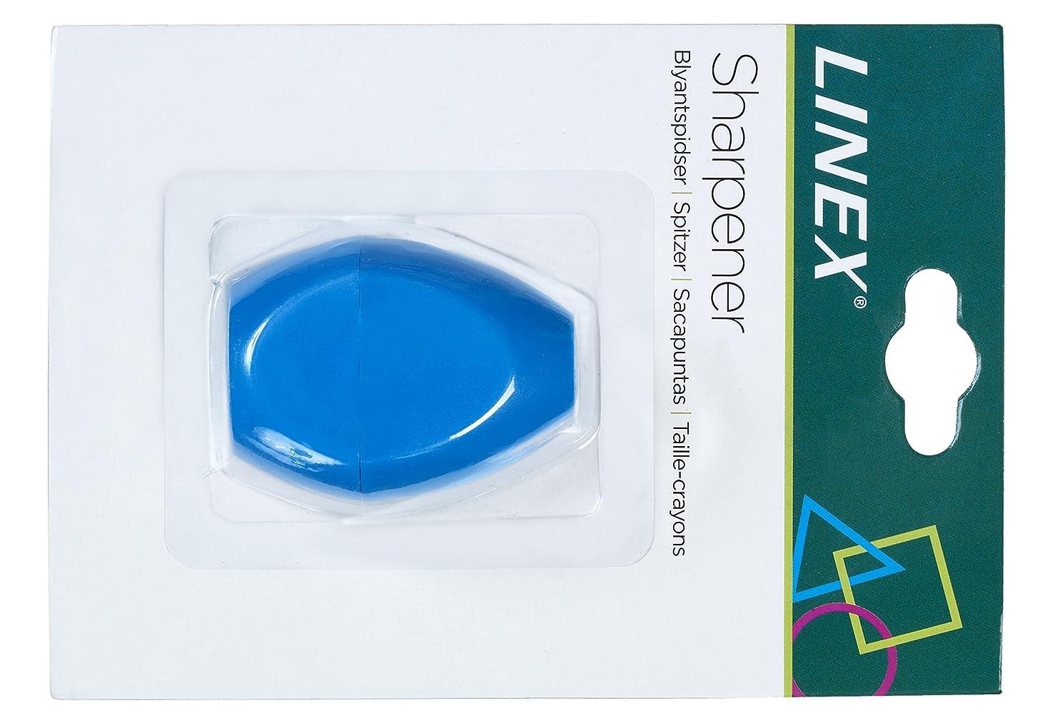 Linex Container Sharpener - Blue
