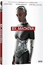Ex Machina (Bilingual)