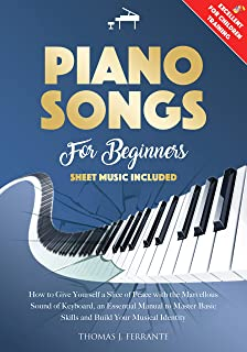 Piano Songs for Beginners : How to Give Yourself a Slice of