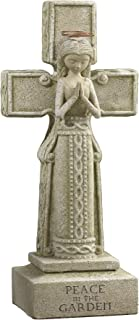 Grasslands Road 472761 Celtic Angel Cross Nativity Figure (3 Pack)