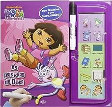 Dora, a Aventureira. As Palavras de Dora - Volume 1