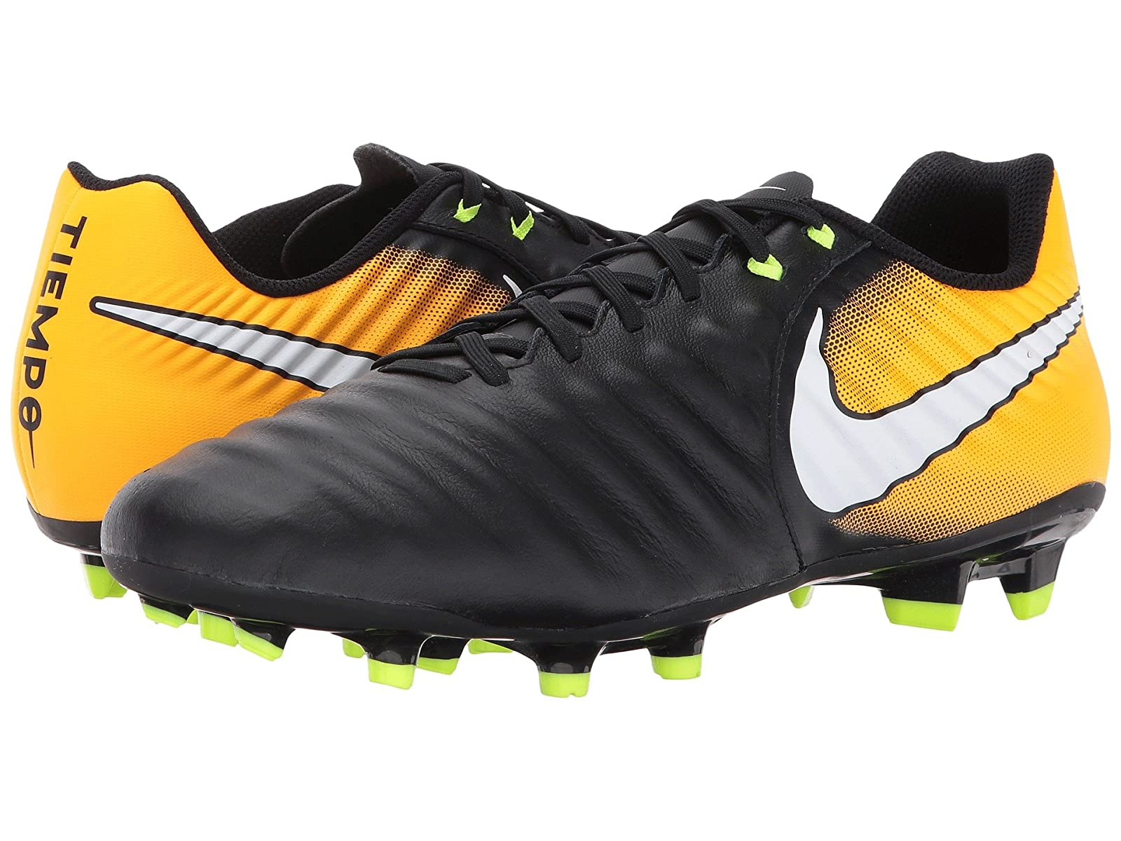 Nike Tiempo Ligera IV FGCheap and distinctive eye-catching shoes