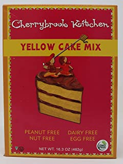 Best cherrybrook yellow cake mix Reviews