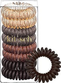 Best squiggly hair ties Reviews