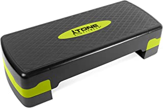 Tone Fitness Aerobic Step, Color | Exercise Step Platform