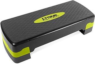 Tone Fitness Aerobic Step، Color | تمرین بستر مرحله