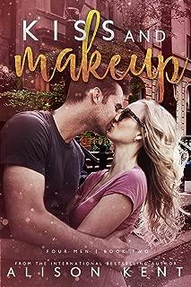 Kiss & Makeup (Four Men Book 2)