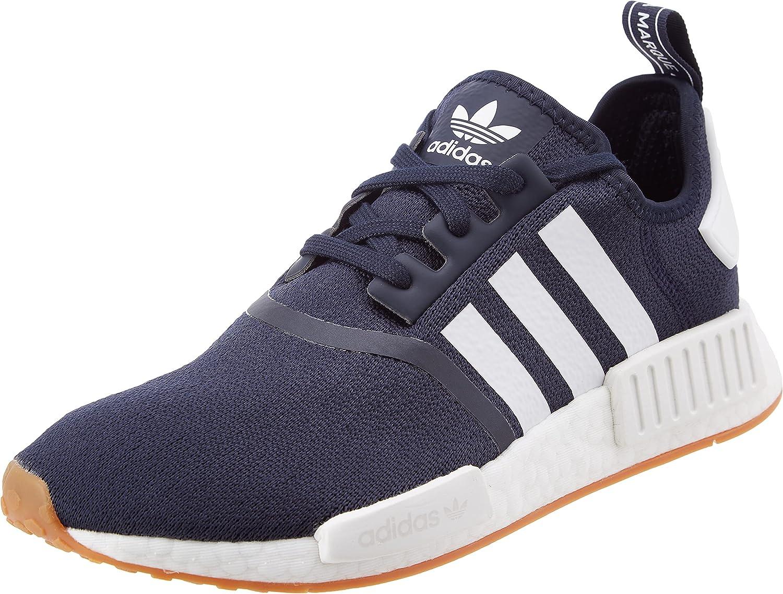 adidas NMD_r1, Zapatillas de Deporte Hombre