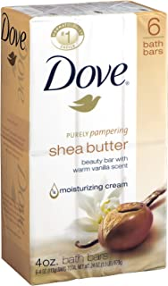 Best shea butter dove Reviews